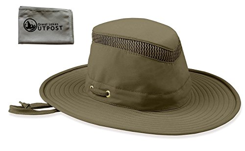 Tilley Airflo Hat with Mesh Bundle