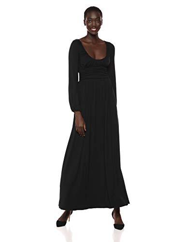 Rachel Pally Women's Mallory Dress, Black S