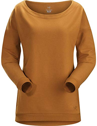 Arc'teryx Mini-Bird Sweatshirt Women's