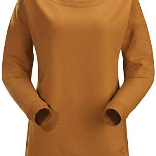 Arc'teryx Mini-Bird Sweatshirt Women's