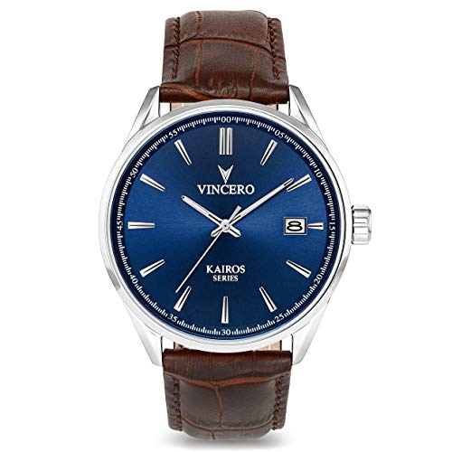 Vincero Luxury Men's Kairos Wrist Watch