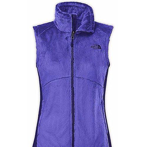 The North Face Women's Osito Vest, Starry Garnet Purple