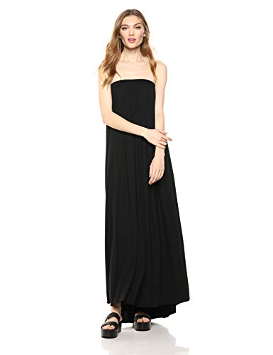 Rachel Pally Women's Jules Dress, Black L