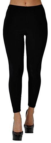 Sympli Womens Leggings style Size 12 Black