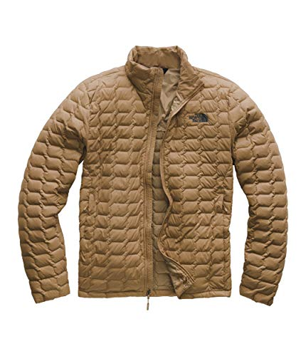 The North Face Men's Thermoball Jacket Cargo Khaki Medium