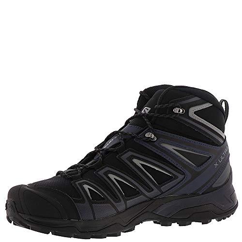 info for d4fcb 668f8 Salomon Men's X Ultra 3 Mid GTX Waterproof Hiking Boots