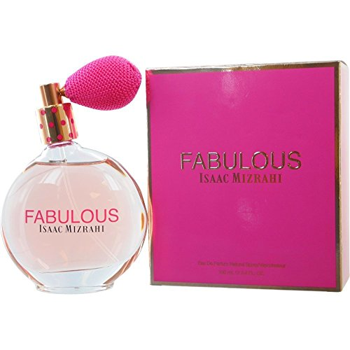 Isaac Mizrahi Fabulous Fragrance Eau De Parfum for Women