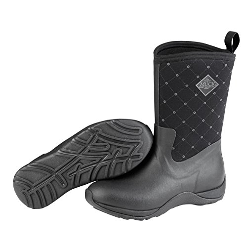 Muck Arctic Weekend Mid-Height Rubber Women's Winter Boots