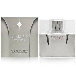 Guerlain Homme by Guerlain for Men. Eau De Toilette Spray
