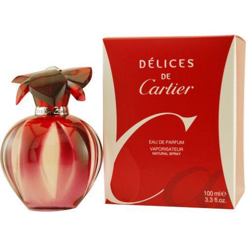 Cartier Delices De Cartier Eau-de-Parfume Spray
