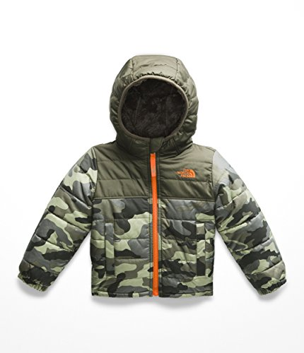 The North Face Toddler Boys Reversible Mount Chimborazo Hoodie