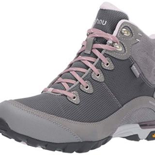 Ahnu Women's W Sugarpine II Waterproof Ripstop Hiking Boot