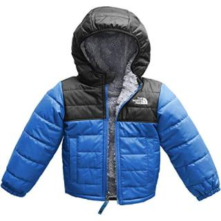 The North Face Kids Baby Boy's Reversible Mount Chimborazo Hoodie