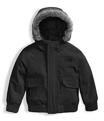 The North Face Kids Baby Boy's Gotham Down Jacket