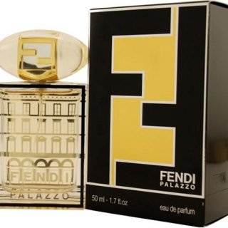 Fendi Palazzo By Fendi For Women. Eau De Parfum Spray