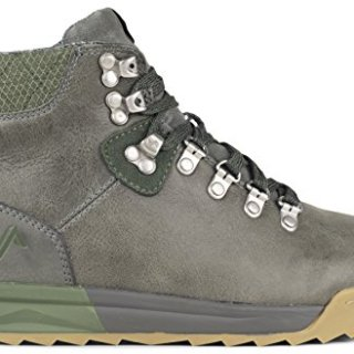Forsake Patch - Women's Waterproof Premium Leather Hiking Boot