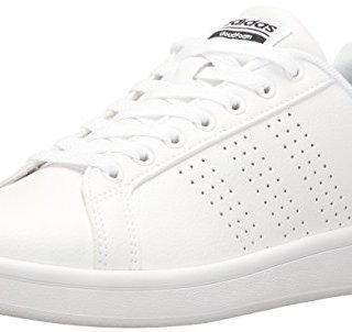adidas Women's Shoe's Cloudfoam Advantage Clean Sneakers