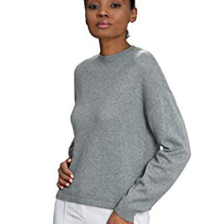 Goyo Cashmere Women's 100% Pure Cashmere Sweater