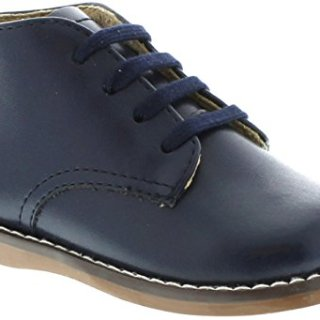 FootMates Baby Boy's Todd 3 (Infant/Toddler) Navy Oxford