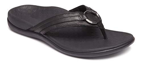 Vionic Women's Tide Aloe Toe-Post Sandal - Ladies Flip
