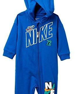 Nike Infant Futura Coverall Romper
