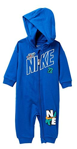 Nike Infant Futura Coverall Romper