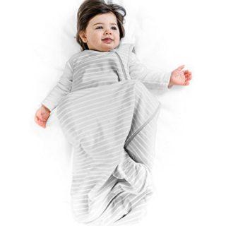 Woolino 4 Season BASIC Merino Wool Baby Sleep Bag or Sack