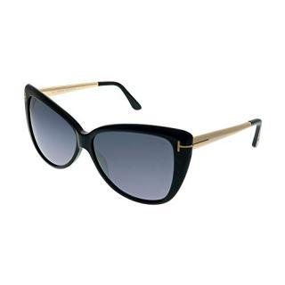 Tom Ford Womens Women's Reveka 59Mm Sunglasses