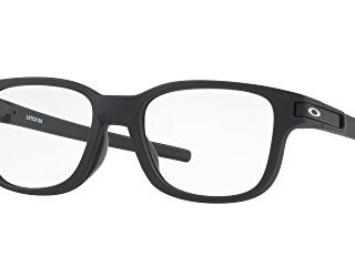 Oakley Latch SS (52) Satin Black Eyeglass Frames