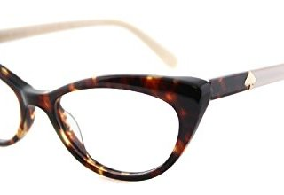 Eyeglasses Kate Spade Analena Tortoise