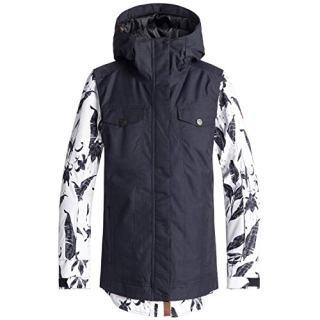 Roxy Snow Junior's Ceder Snow Jacket