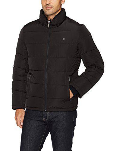 Calvin Klein Men's Alternative Down Puffer Jacket