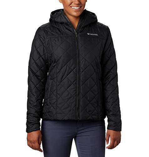 Columbia Women's Copper Crest Hooded Jacket