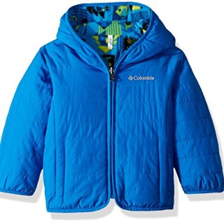 Columbia Kids & Baby Toddler Kids Double Trouble Jacket
