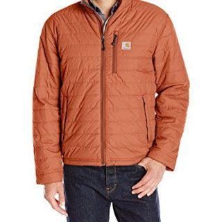 Carhartt Men's Gilliam Jacket, Sequoia, Large