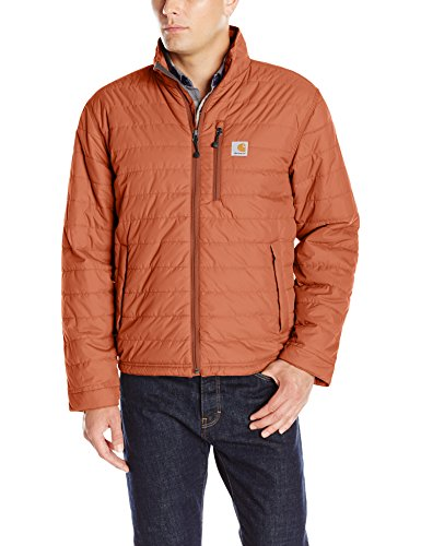 Carhartt Men's Gilliam Jacket, Sequoia, Large