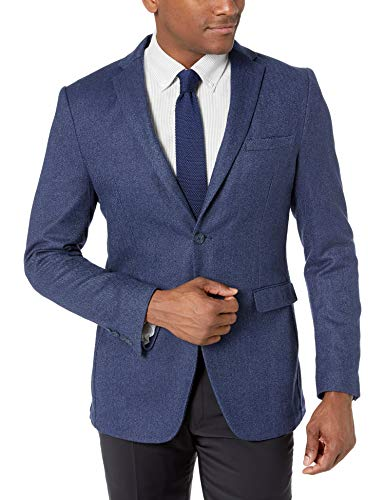 Original Penguin Men's Slim Fit Unlined Blazer