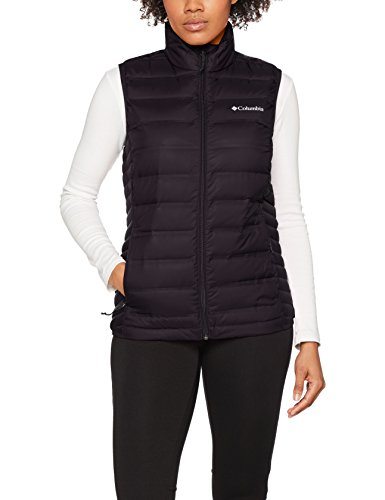 Columbia Lake 22 Vest Black SM