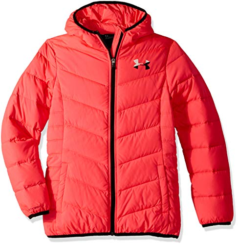 Under Armour Girls' Big ColdGear Mallowpuff Down Jacket