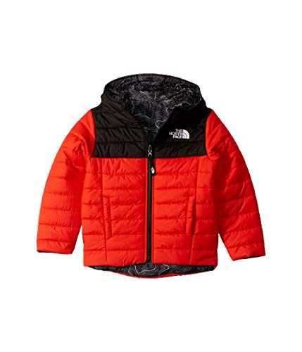 The North Face Little Kids/Big Kids Boys' Reversible Perrito Jacket