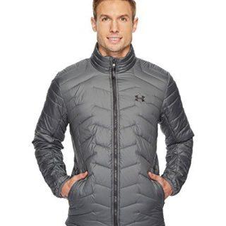 Under Armour Men's UA ColdGear Jacket Graphite/Charcoal/Charcoal