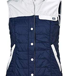 Helly Hansen Women's Movatn Wool Insulated Vest