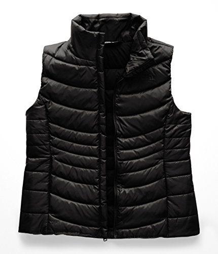 The North Face Women's Aconcagua Vest II - TNF Black - XXL