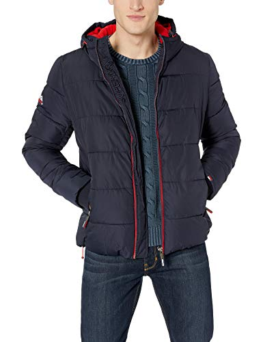 Superdry Men's Sports Puffer Jacket