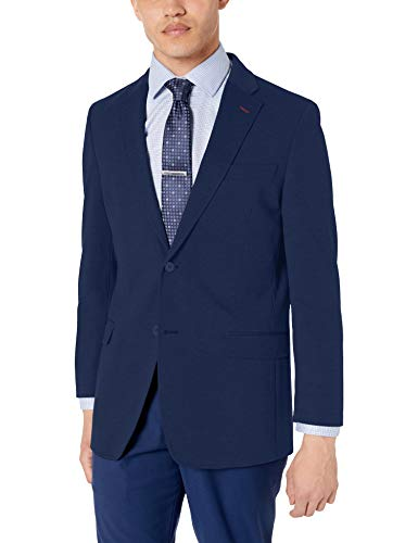 Tommy Hilfiger Men's Soft Jacket, New Navy