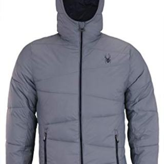 Spyder Men's Nexus Insulated Puffer Jacket