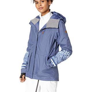 Roxy Snow Junior's Andie Snow Jacket