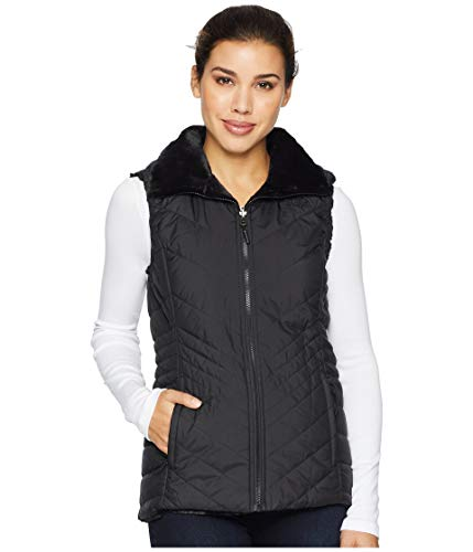 The North Face Women's Mossbud Insulated Revesible Vest