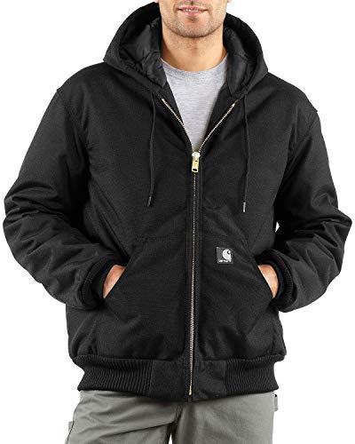 Carhartt Men's Arctic Quilt Lined Yukon Active Jacket