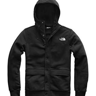 The North Face Men's Rivington Jacket II, TNF Black
